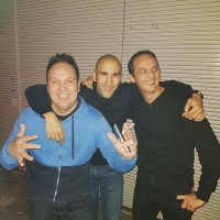 Alex, Julio & Johan