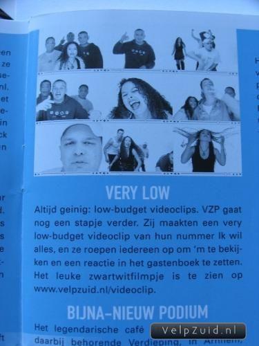 Backline interview VZP