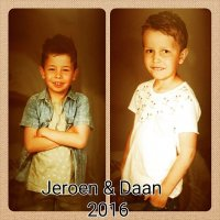 Jeroen & Daan