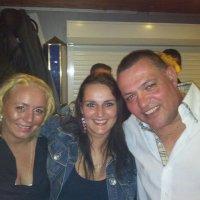 San, Dorsilla & Richard