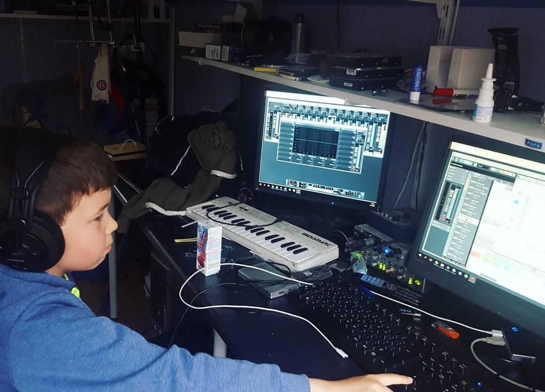 Jeroen Studio