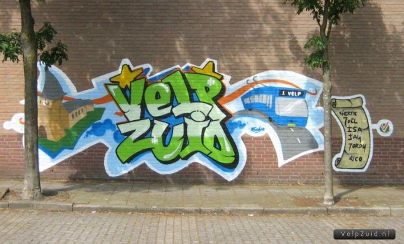 Velp Zuid Gelderland
