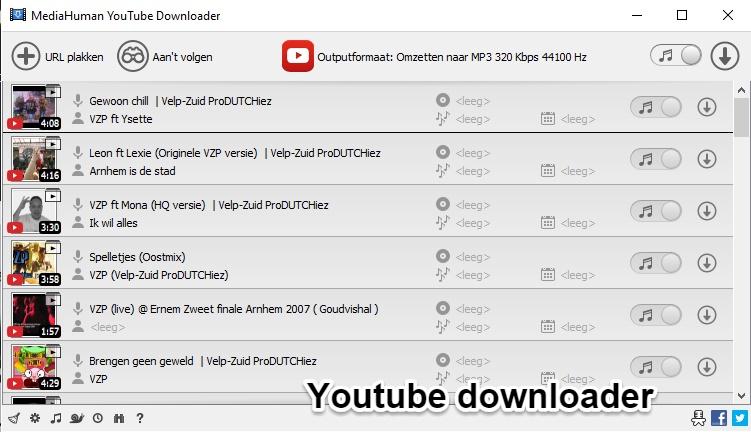 MediaHuman YouTube Downloader 3.9.9.49