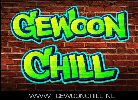 Gewoon chill (korte versie)