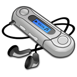 MP3 player online - hiphop - house